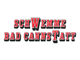 Logo Schwemme Bad Cannstatt